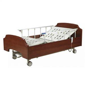 Giường bệnh nhân tại nhà dùng điện AOLIKE ALK06-B878C