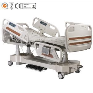 Giường bệnh nhân cao cấp điều khiển điện AOLIKE ALK06-B09P