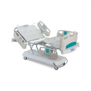 Giường bệnh nhân đa năng điện Meyosis MYS-5420N