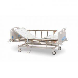 Giường bệnh nhân điều khiển điện Meyosis MYS-5200BN