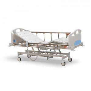 Giường bệnh nhân nhập khẩu Meyosis MYS-5310B