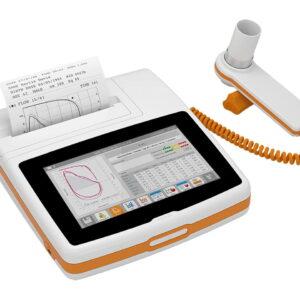 Máy đo chức năng hô hấp Spirolab (MIR - Ý)