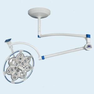 Đèn mổ treo trần 1 nhánh bóng led 300D / 300D+ (Emaled - Đức)