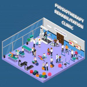 Dụng cụ tập vật lý trị liệu
