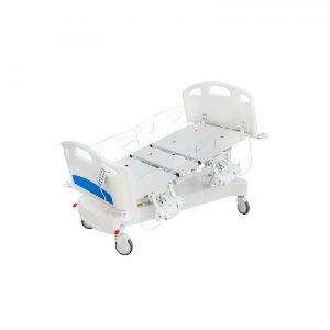 Giường bệnh nhân nhi điều khiển điện Meyosis MYS-530N