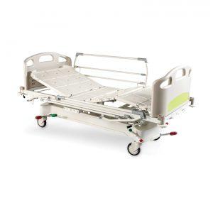 Giường bệnh nhân thủy lực Meyosis MYS-5310G
