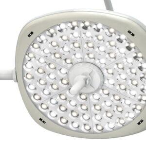 Đèn mổ phẫu thuật M300 (Luvis - Hàn Quốc)
