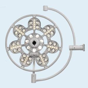Đèn mổ treo trần Đức 560/560 (Emaled - Đức)