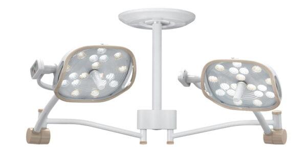 Đèn mổ treo trần Hàn Quốc S200