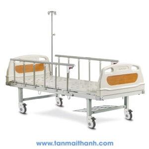 giuong benh nhan khong nang alk06 a032p aolike china 300x300 - Giường bệnh nhân không nâng ALK06-A032P (Aolike - Trung Quốc)