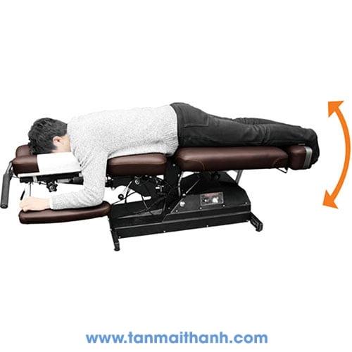 Giường trị liệu 01M-505 (01M – Hàn Quốc) 2