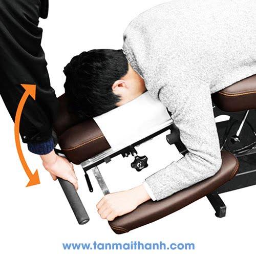 Giường trị liệu 01M-505 (01M – Hàn Quốc) 4