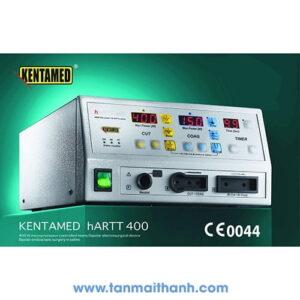 may cat dot cao tan 400w hartt400 kentamed bulgaria 300x300 - Máy cắt đốt cao tần 400W hARTT400 (Kentamed - Bun-ga-ri)