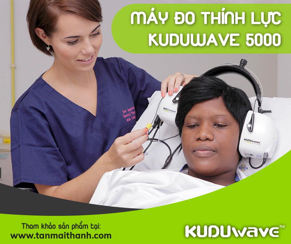 may do thinh luc kuduwave emoyo nam phi 2 - Máy đo thính lực KUDUwave Pro (eMoyo - Nam Phi)