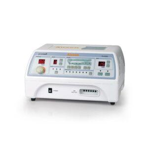 Máy nén khí trị liệu PM-808A (Stratek - Hàn Quốc)