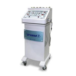 Máy trị liệu dòng giao thoa STI-5000 ProMed 7 (Stratek – Hàn Quốc)