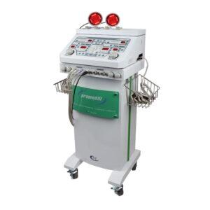Máy trị liệu dòng giao thoa STI-500 ProMed III , double (Stratek - Hàn Quốc)