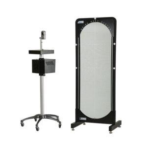 Thiết bị đo độ cong cột sống MBS-100 (Startek - Hàn Quốc)