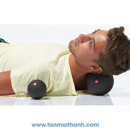 Bóng massage toàn thân Blackroll Ball (Togu - Đức) 3