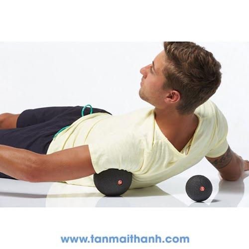 Bóng massage toàn thân Blackroll Ball (Togu - Đức) 2