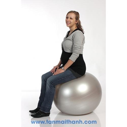 Bóng tập yoga trơn cao cấp Powerball ABS (Togu - Đức) 9