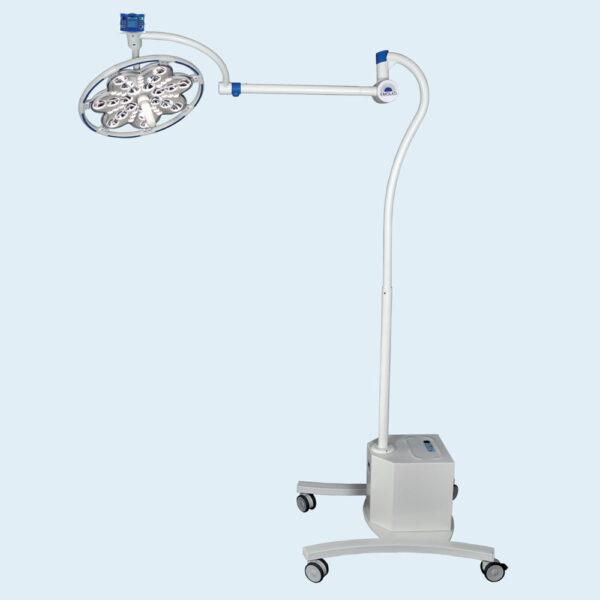 Đèn mổ di động LED 300M / 300M+ (Emaled - Đức)
