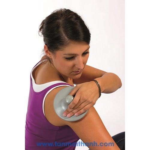 Dụng cụ massage Senso Pad (Togu - Đức) 4