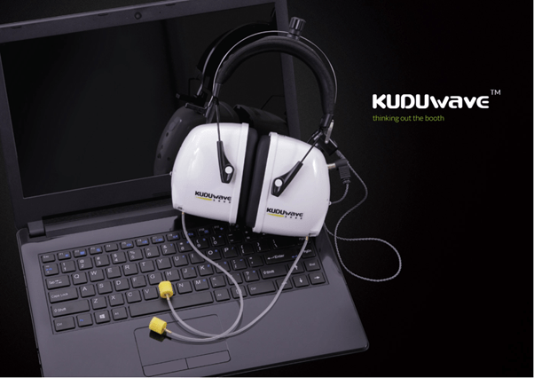 kiem tra thinh luc de dang hon voi kuduwave 5000 1 - Kiểm tra thính lực dễ dàng hơn với KUDUwave 5000
