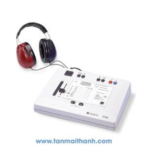 may do thinh luc tam soat st 20 maico duc 300x300 - Máy đo thính lực tầm soát ST-20 (Maico - Đức)