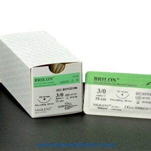 chi phau thuat brilon vigilenz malaysia 300x300 - Chỉ phẫu thuật BRILON (Vigilenz - Malaysia)