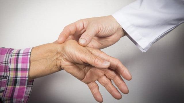 Phục hồi chức năng cho bệnh nhân viêm khớp
