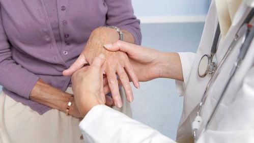phuc hoi chuc nang cho benh nhan viem khop 3 - Phục hồi chức năng cho bệnh nhân viêm khớp