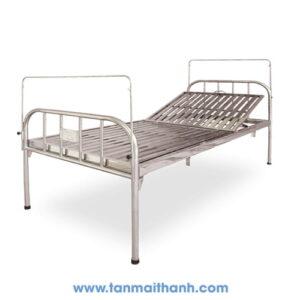 giuong benh inox nang dau tmt i00 tmt medical viet nam 300x300 - Giường bệnh inox nâng đầu TMT-I00 (TMT Medical - Việt Nam)
