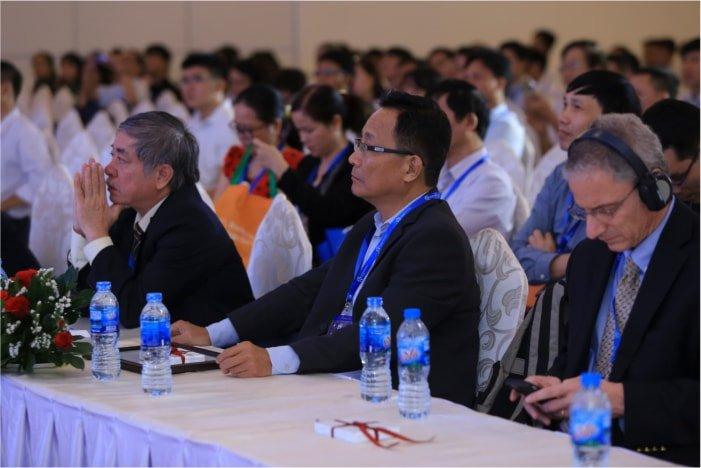 cong ty tan mai thanh trien lam san pham tai hoi nghi thuong nien hoi ho hap tp ho chi minh 8 - Công ty Tân Mai Thành triển lãm sản phẩm tại Hội nghị thường niên Hội hô hấp TP. Hồ Chí Minh lần thứ 13