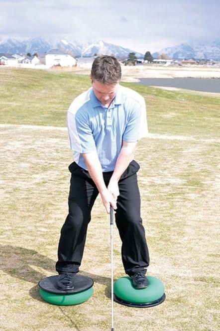 dung cu choi golf dynair golf pro togu duc 4