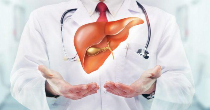 nguoi benh gan nen ap dung 5 cach huu hieu nay de cai thien chuc nang gan 1 - Người bệnh gan nên áp dụng 5 cách hữu hiệu này để cải thiện chức năng gan