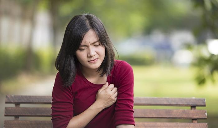 thuong xuyen met moi kho tho co the ban da bi benh co tim gian 2 - Thường xuyên mệt mỏi, khó thở? Có thể bạn đã bị bệnh cơ tim giãn!