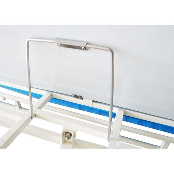 xe day tam benh nhan model tbp01s taitung dai loan 3 600x600 - Xe đẩy tắm bệnh nhân TBP01S (Taitung – Đài Loan)
