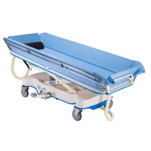 xe day tam benh nhan tbx03s taitung dai loan 2 300x300 - Xe đẩy tắm bệnh nhân TBX03S  (Taitung – Đài Loan)