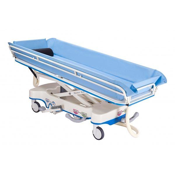 xe day tam benh nhan tbx05s taitung dai loan 2 600x600 - Xe đẩy tắm bệnh nhân TBX05S (Taitung – Đài Loan)