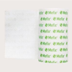 bang gac cuon co dinh mefix molnlycke thuy dien 300x300 - Băng gạc cuộn cố định Mefix (Molnlycke - Thụy Điển)