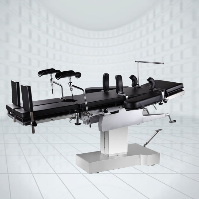 Bàn mổ tiểu phẫu MT-3008A (Techartmed - Trung Quốc)