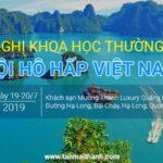 hoi nghi khoa hoc thuong nien hoi ho hap viet nam 2019
