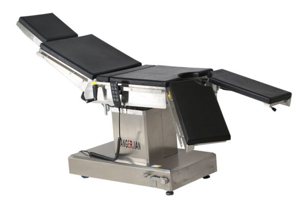 Bàn mổ điện thủy lực KTD-Y08A (HealthYou - Trung Quốc)