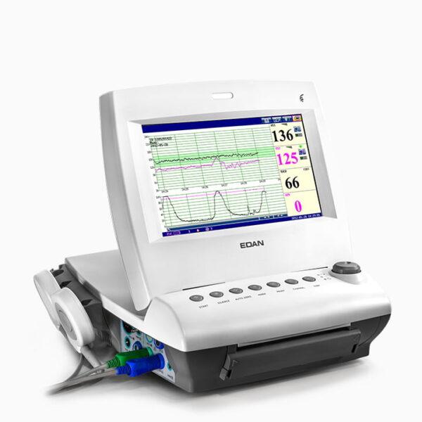 Monitor theo dõi sản phụ và thai nhi F6 (Edan - Trung Quốc)