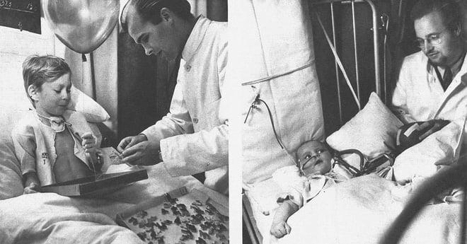 Lịch sử của máy thở và đơn vị chăm sóc tích cực ICU: Những 'hòn đảo sống' trong đại dịch COVID-19 3